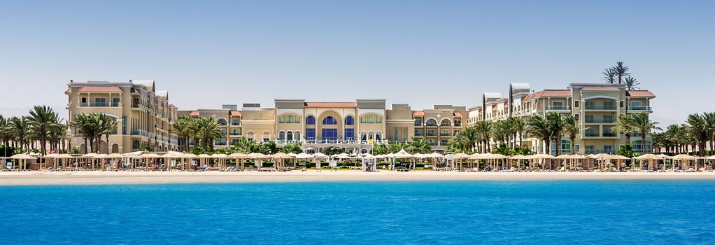 Premier Le Reve Hotel & Spa (Adults Only) - Hurghada - Building