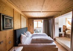 Berghotel - Sesto - Bedroom