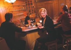 Hotel Monika - Gaschurn - Bar