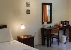 B&B Sombré di Kabana - Willemstad - Bedroom