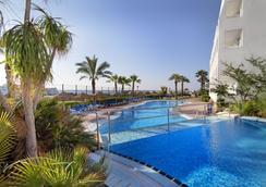 Hotel Servigroup Marina Mar - Mojacar - Pool