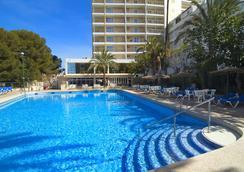 Hotel Servigroup Torre Dorada - Benidorm - Pool