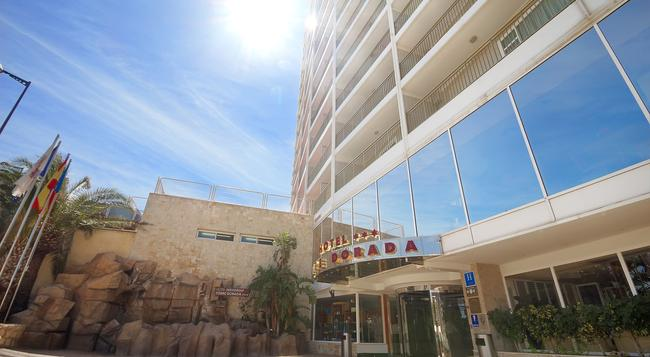 Hotel Servigroup Torre Dorada - Benidorm - Building