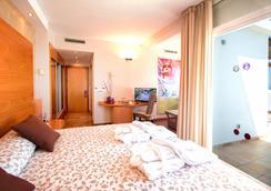 Servigroup Marina Playa - Mojacar - Bedroom