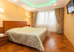 Vladykino Apart-Hotel - Moscow - Bedroom