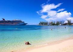 Fisherman's Point Holiday - Ocho Rios - Beach