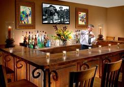 The Lodge at Jackson Hole - Jackson - Bar