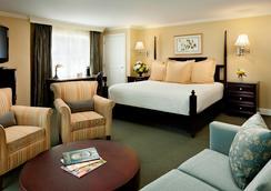King Charles Inn - Charleston - Bedroom
