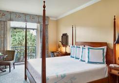 Harbourview Inn - Charleston - Bedroom