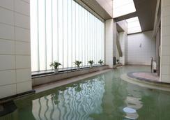 Sapporo Prince Hotel - Sapporo - Pool