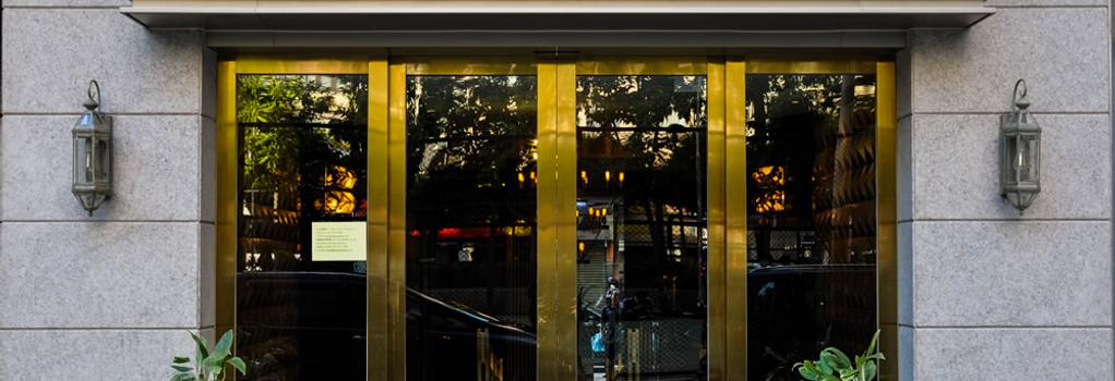 Hong Kong Kings Hotel - Hong Kong - Building