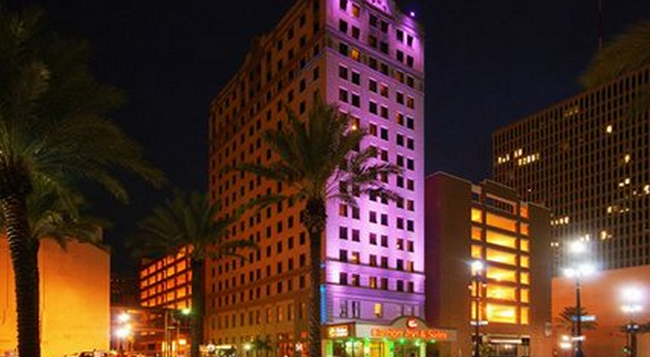 Hotel 504 - New Orleans - Building