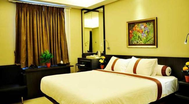 Sun Boutique Hotel Managed By Bencoolen - Kuta (Bali) - Bedroom