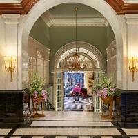 The Savoy, A Fairmont Managed Hotel Lobby