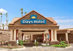 Hotel Adeline - Scottsdale - Building