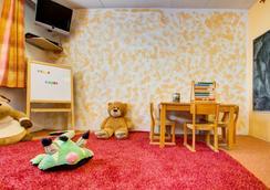 Hotel Cristal Flumserberg - Flums - Attractions