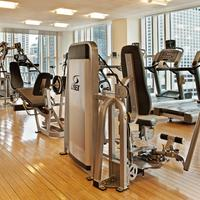 The Peninsula Chicago Fitness Centre, The Peninsula Spa