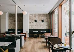 Hotel Regina - Barcelona - Restaurant