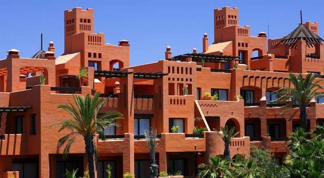Royal Hideaway Sancti Petri - Chiclana de la Frontera - Building