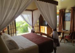 Charela Inn - Negril - Bedroom
