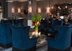 The Manhattan Club - New York - Lobby