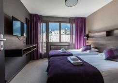 Pointe Isabelle - Chamonix - Bedroom