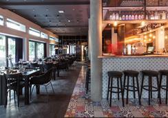 Pointe Isabelle - Chamonix - Restaurant