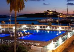 Ibiza Corso Hotel & Spa - Ibiza - Pool