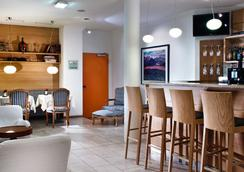 Hotel Agneshof Nürnberg - Partner of Sorat Hotels - Nuremberg - Bar