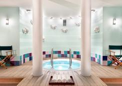 Hotel Agneshof Nürnberg - Partner of Sorat Hotels - Nuremberg - Gym