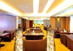 Hotel Beverly Plaza - Macau - Lounge
