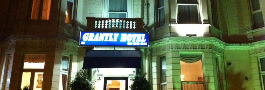 Grantly Hotel - London - Building