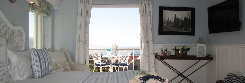 The Boat House - Cape Town - Bedroom