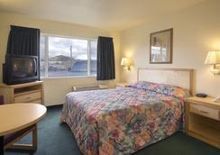 Travelodge San Rafael - San Rafael - Bedroom