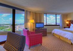Tampa Marriott Westshore - Tampa - Bedroom
