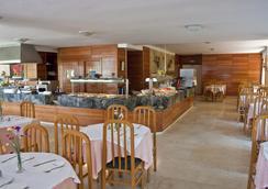 Paradise Beach Music Hotel - El Arenal - Restaurant