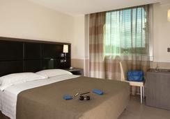 Hotel Artis - Rome - Bedroom
