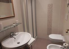 Hotel La Grotta - San Marino - Bedroom
