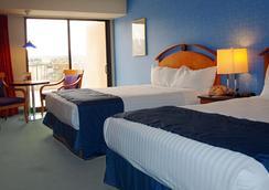 Sands Regency Casino Hotel - Reno - Bedroom