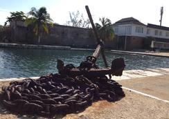 Grand Port Royal Hotel Marina & Spa - Kingston - Attractions