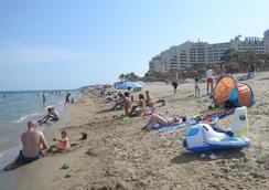 Marina d'Or 3 Hotel - Oropesa del Mar - Beach