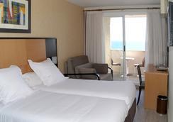 Marina d'Or 3 Hotel - Oropesa del Mar - Bedroom