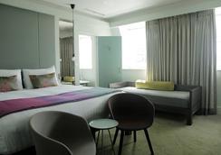 Arbor Hyde Park - London - Bedroom