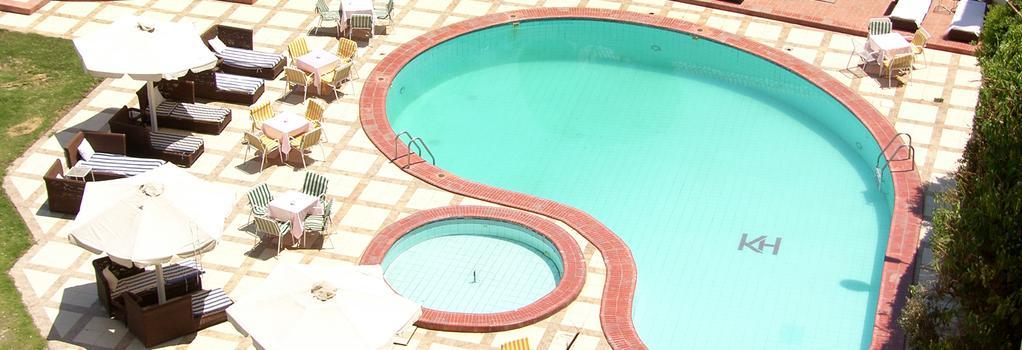 Karnak Hotel Luxor - Luxor - Pool