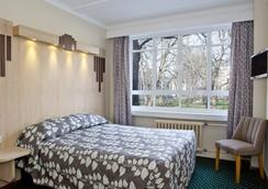 Tavistock Hotel - London - Bedroom
