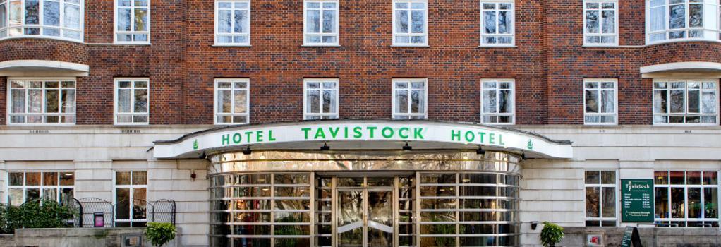Tavistock Hotel - London - Building