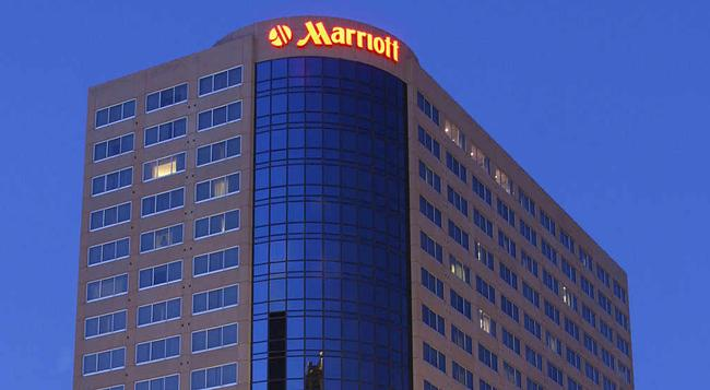 Kansas City Marriott Country Club Plaza - Kansas City - Building