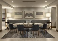 The Redondo Beach Hotel - Redondo Beach - Lobby