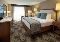 The Redondo Beach Hotel - Redondo Beach - Bedroom