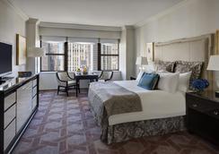 Lotte New York Palace - New York - Bedroom